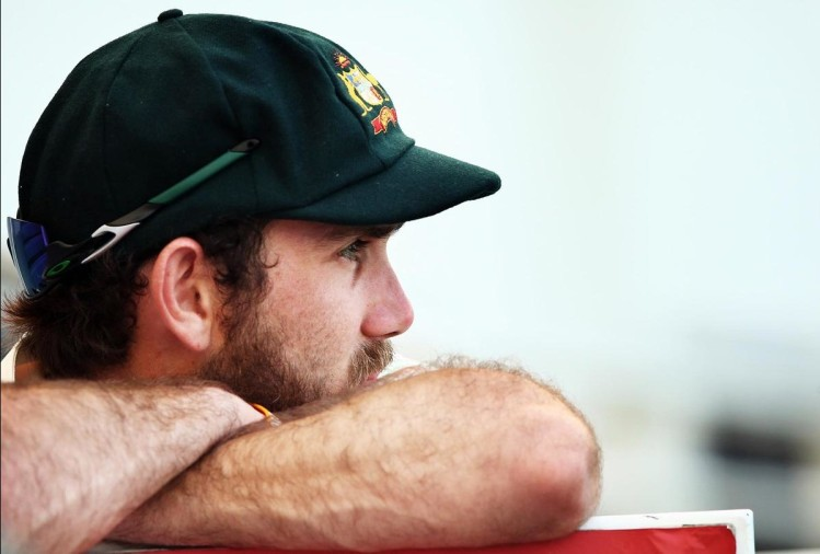 Ricky Ponting Questions Glenn Maxwell' Omission From Australia Test Squad