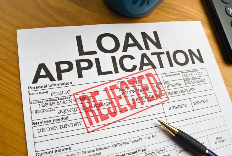 even having good credit score can reject your loan application, this is the reason