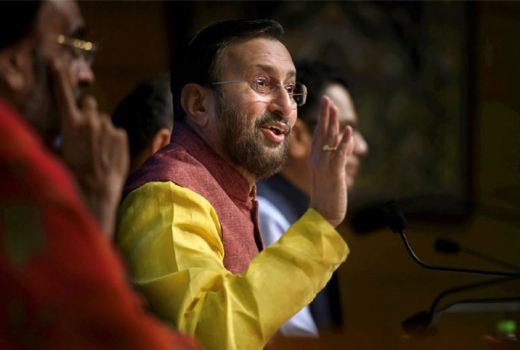 Congress tell us what happened with Mallya: Prakash Javadekar