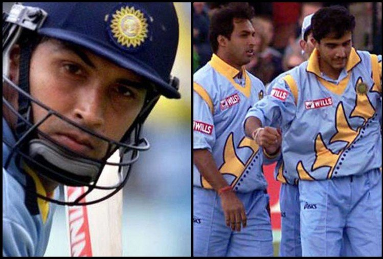 Birthday Special: Robin Singh was the First Indian cricketer who born in abroad