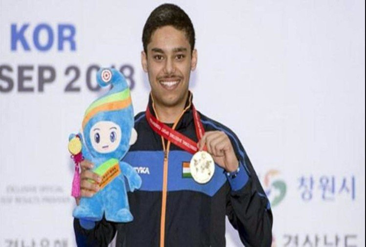 Image result for विश्व जूनियर चैम्पियनशिप में जीता ब्रॉन्ज