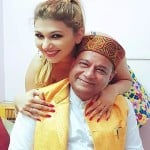 anup jalota and jasleen