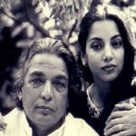 shabana azmi parents