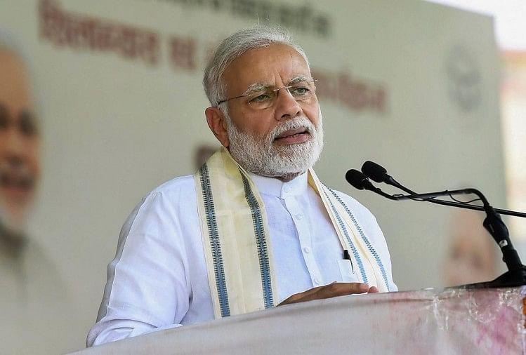 काशी बनेगा पूर्वी भारत का दरवाजा - पीएम