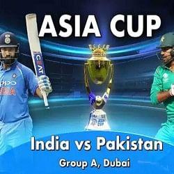 एशिया कप 2018: पाकिस्तान की बैंड बजाने उतरेगी टीम इंडिया, थोड़ी देर में शुरू होगा मैच