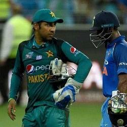 शर्मनाक हार के बाद पाक कप्तान का बड़ा बयान, बताया कहां भारी पड़ गई टीम इंडिया