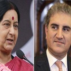 यूएन में होगी भारत-पाक मुलाकात, सुषमा उठाएंगी करतारपुर साहिब कॉरिडोर का मुद्दा