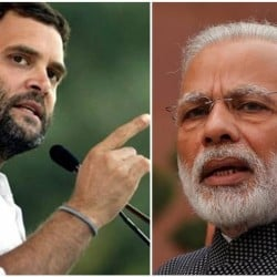 राफेल पर राहुल गांधी का निशाना, डील को बताया 130,000 करोड़ की सर्जिकल स्ट्राइक