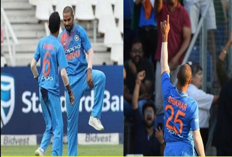 Asia cup 2018: Shikhar Dhawan takes 4 catches against Bangladesh in Asia Cup against Bangladesh
