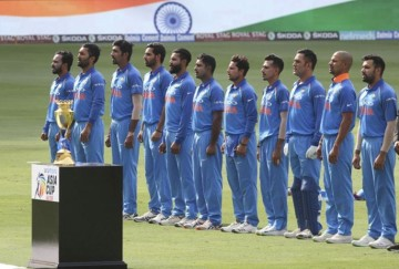 Asia Cup 2018: Team India experimental playing XI against Afghanistan at dubai
