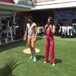 Kriti Verma and Shivashish Mishra
