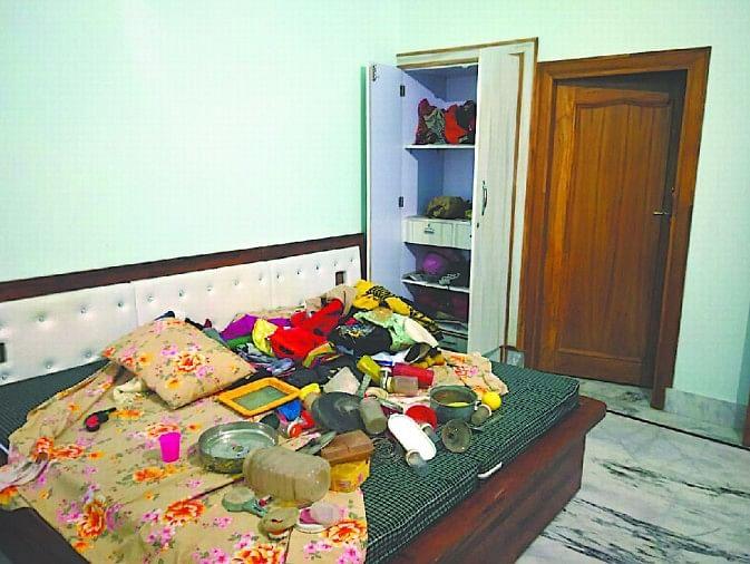 Image result for कमरे बिखरा