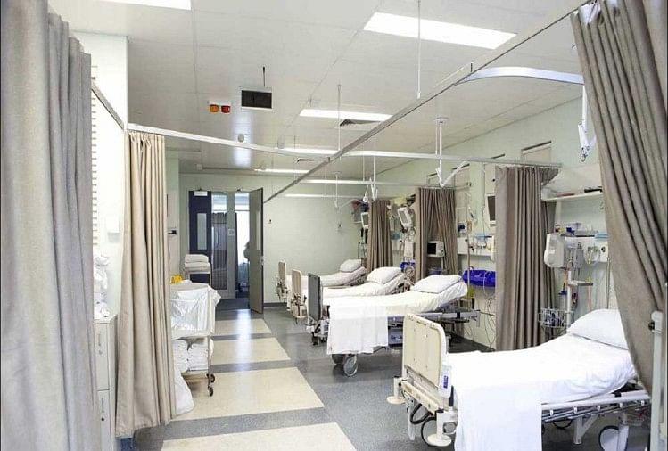 Private Hospital Deliver Unnecessary Caesarean For The Sake Of Money -  पैसों की खातिर गैरजरूरी सीजेरियन प्रसव करा रहे निजी अस्पताल : अध्ययन - Amar  Ujala Hindi News Live