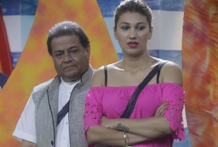 anup jalota and jasleen matharu bigg boss