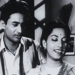 dev anand and suraiya