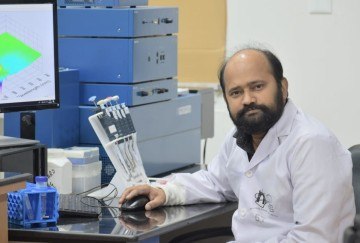 zika virus antidote in india research by IIT Mandi scientists