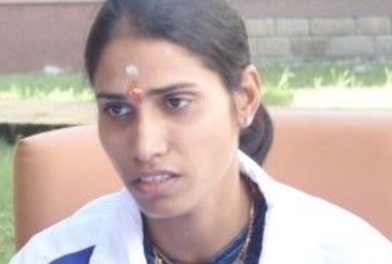 long distance runner Sudha Singh Asian games 2018 silver medal winner story