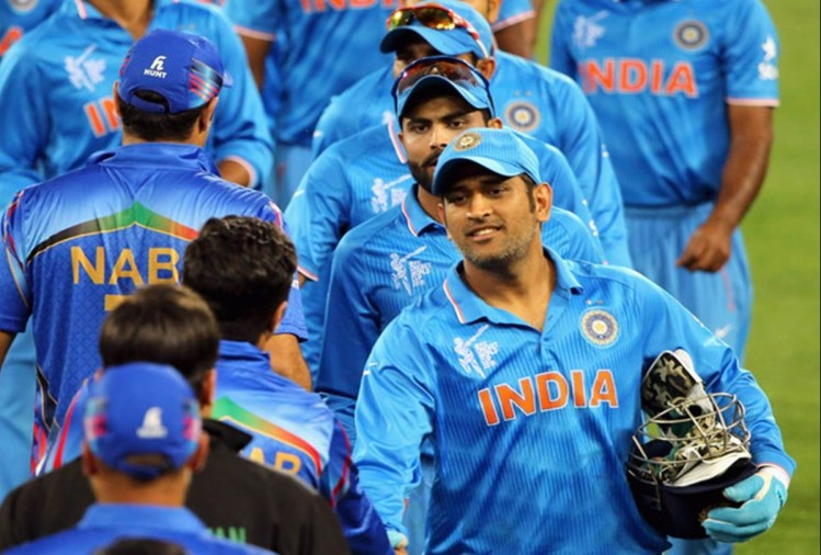 MS Dhoni will keep the wickets on world cup 2019 says MSK Prasad chief of selection committee