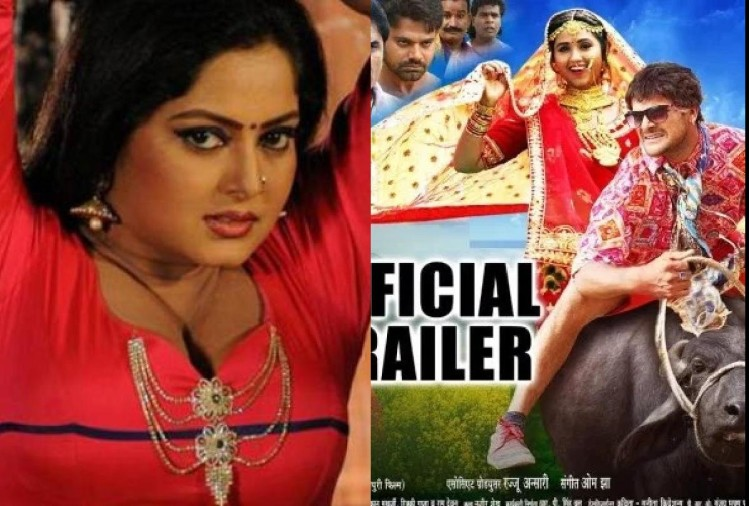 Bhojpuri cinema top five news