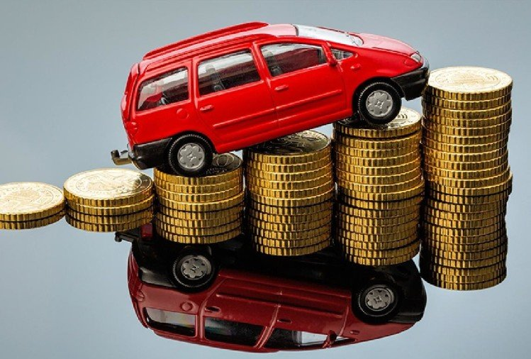 Tax rebate on car loan if you used in own business