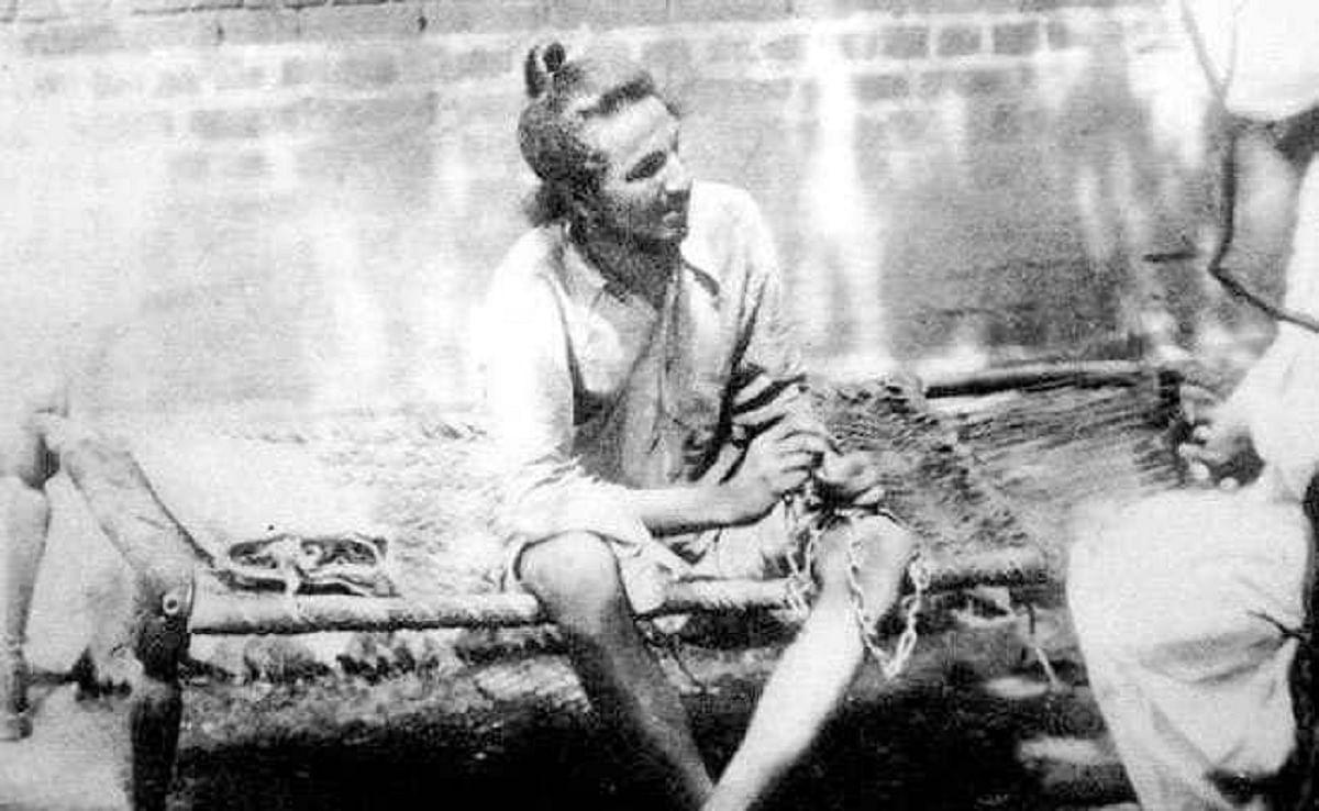 Shaheedi Diwas, Martyrs Day, 23 March 1931 Shaheed-e-azam Bhagat Singh Bravery Story - एक क्रांतिकारी, जिनके लिए फांसी का तख्ता बना मंडप, फंदा 'वरमाला' और मौत 'दुल्हन', जानिए कौन ...