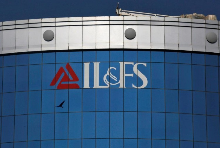 il&fs top brass done foreign trips to give loan to brass