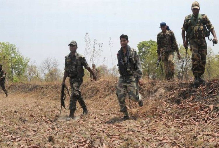 Chhattisgarh elections: Election Commission will increase voting percentage in Naxal affected areas