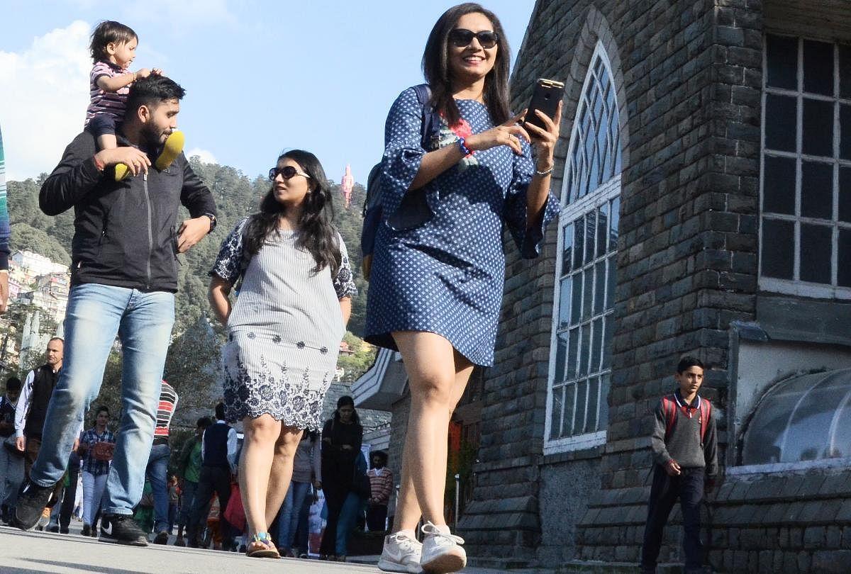 कोरोना : पर्यटन गतिविधियां बंद होने से प्रदेश को करीब 55 हजार करोड़ रुपये का आर्थिक नुकसान