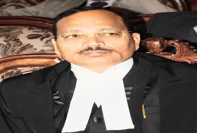 Hp High Court Chief Justice Suryakant Statement In Full