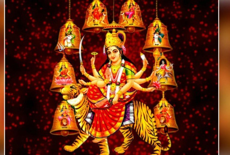 Navratri 2018 If you Want to get goddess durga blessings then worship according to your zodiac sign