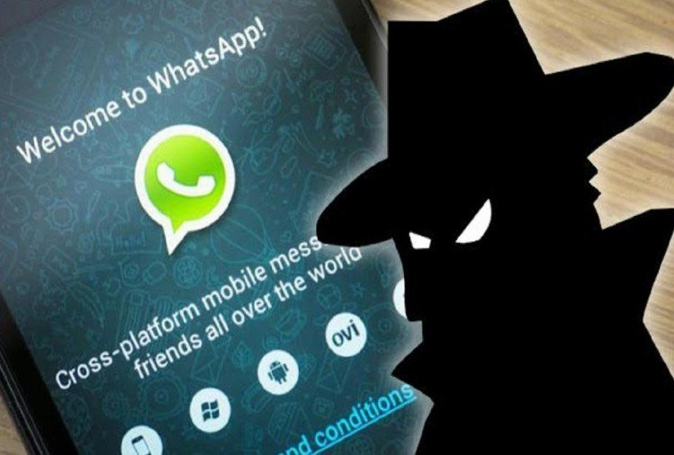 whatsapp threat