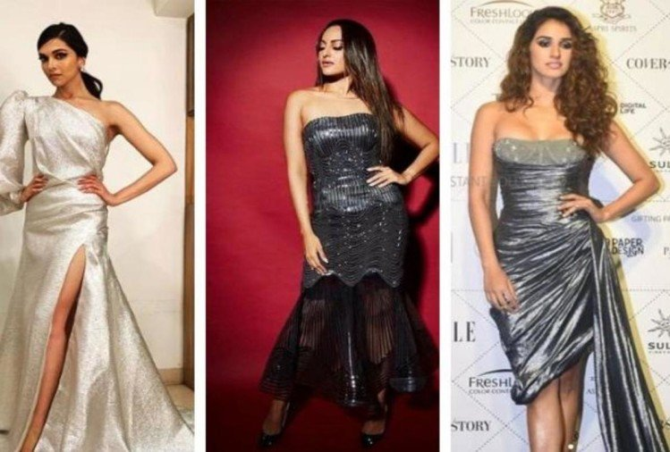 Elle Beauty Awards 2018 Deepika Padukone, Disha Patani