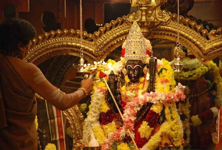 Navratri 2018 Do Not Neglect Of Kuldevi Puja During Navratri