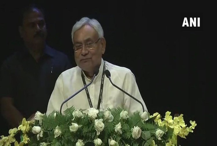 CM Nitish Kumar says Many high profile people take millions of loan money and flee the country