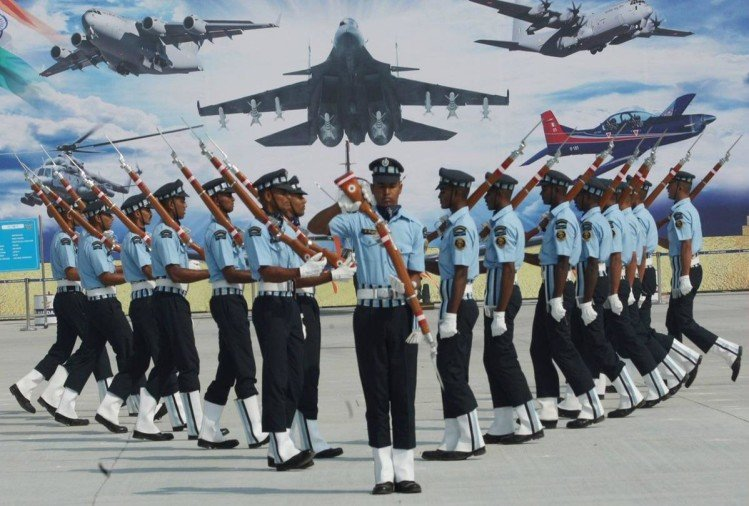 sarkari naukri: Indian Air Force Recruitment many opportunities 163 AFCAT Vacancy know how to apply