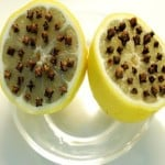 lemon and clove remedy can keep mosquito away from your house