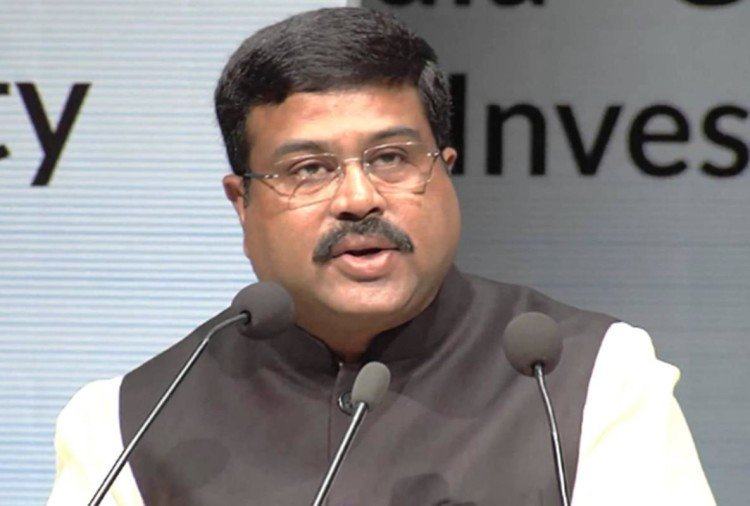 natural gas, atf may soon come under gst regime, says dharmendra pradhan