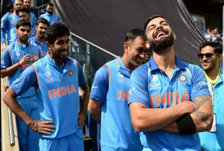 INDvWI: Team India announced for starting two ODI against West Indies