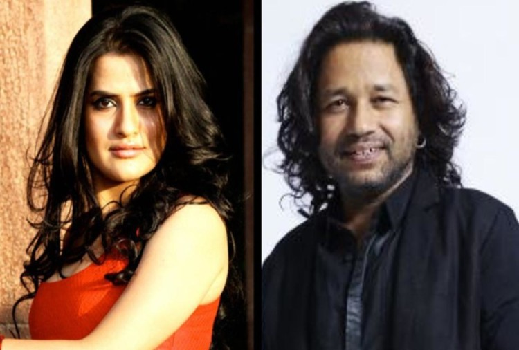 गायक कैलाश खेर पर यौन उत्पीडन आरोप