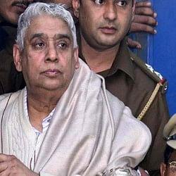 सतलोक आश्रम: रामपाल को सुनाई गई उम्रकैद की सजा, 4 महिलाओं और एक बच्चे की हुई थी मौत