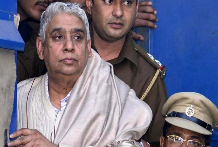 decision on Sant Rampal Satlok Ashram case Security tightened in Hisar train services stopped