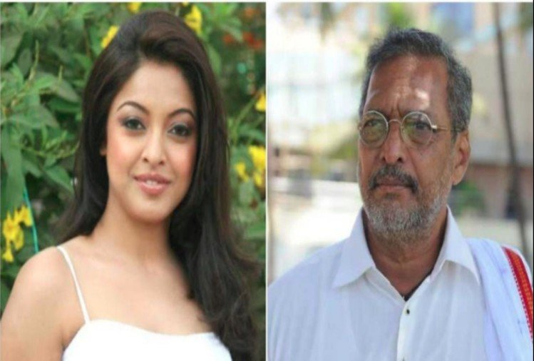 MeToo mumbai police issued summon against Nana Patekar for Tanushree Dutta Sexual Harassment