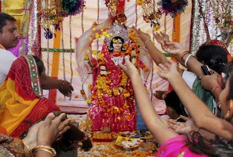 Navratri Mata Durga Shringar Tips, Know All About The Shringar Of