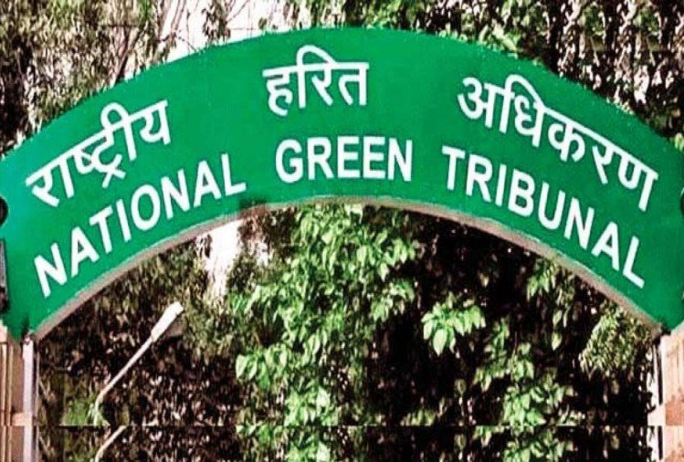National Green Tribunal formed a new committee for  natural conservation zones