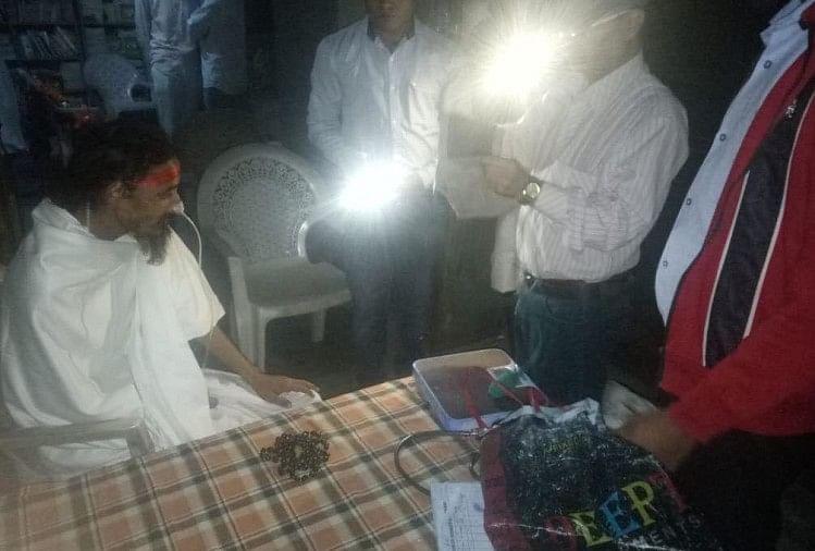saint gopal das missing from doon hospital dehradun