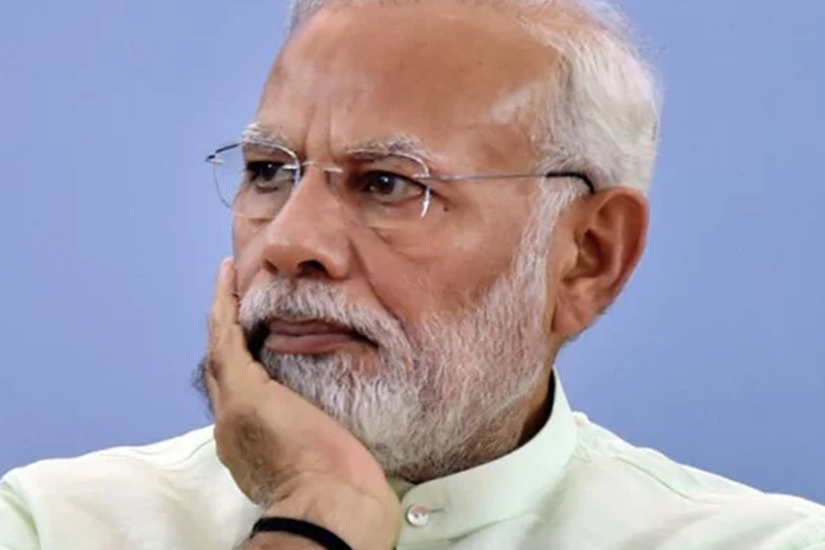 Pm Narendra Modi Get Life Threat, 7 Assassination Plots Over The Years - 6  साल में सात बार मिल चुकी है पीएम मोदी को जान से मारने की धमकी - Amar Ujala  Hindi News Live