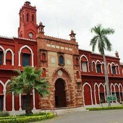 मन्नान वानी प्रकरण: एएमयू ने माना नोटिस जारी करने में हुई चूक, तीन छात्रों को राहत