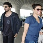 Sushmita Sen and rohman