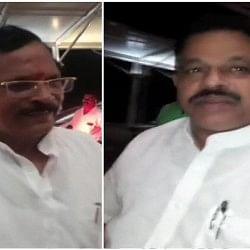 गोवा में सियासी उथल-पुथल के बीच कांग्रेस के दो विधायक भाजपा में हुए शामिल