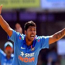 INDvWI: उमेश यादव की वनडे टीम में वापसी, चोटिल शार्दुल ठाकुर की लेंगे जगह